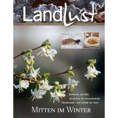 Landlust Heft 1/2016