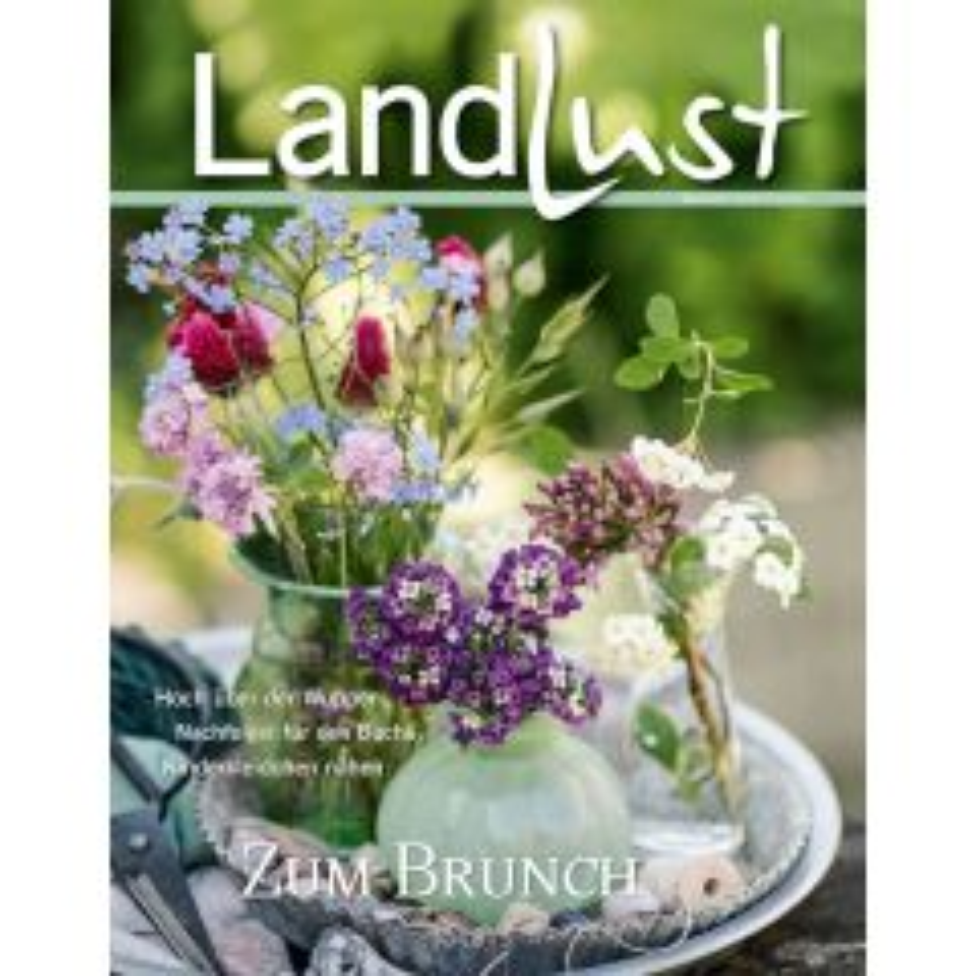 Landlust Heft 3/2018
