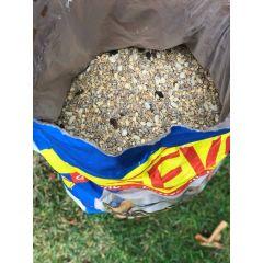 Landlust - 10 kg schalenloses Gartenvogelfutter